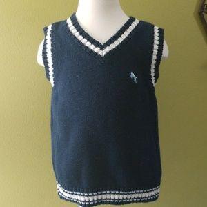 12-18m Sweater vest